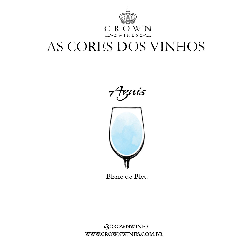 As Cores do Vinhos